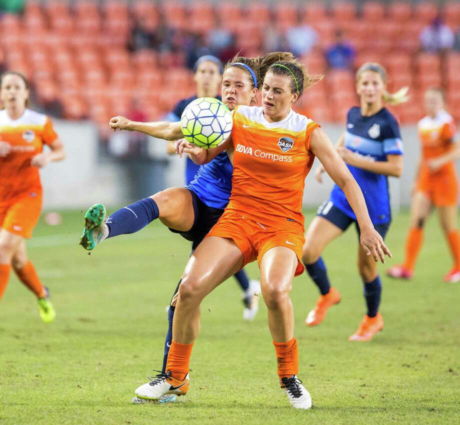 Dash Fall To Fc Kansas City In Fourth Straight 1 0 Loss