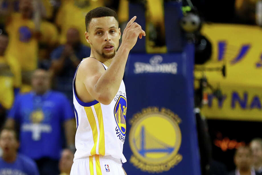 Despite 18 meetings with the Rockets in the two seasons prior to Thursday's game, Golden State guard Stephen Curry had no special animosity for the team the Warriors had eliminated the past two postseasons. Photo: Ezra Shaw, Getty Images / 2016 Getty Images