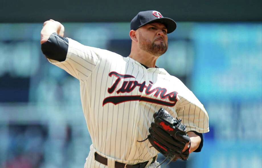 30. Minnesota Twins (21-48)Week 10 ranking: No. 29Hey, at least the Timberwolves should be exciting next season.. Photo: Jim Mone / Copyright 2016 The Associated Press. All rights reserved. This m