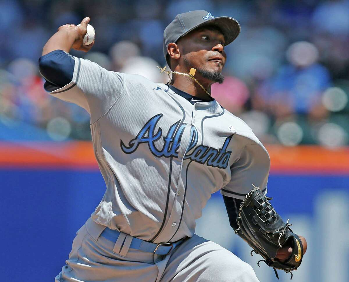 29. Atlanta Braves (23-46) Week 10 ranking: No. 30 The Braves have won seven of their past 11 games and five in a row. Right-hander Julio Teheran is a legitimate ace. He threw a one-hitter against the Mets on Sunday.