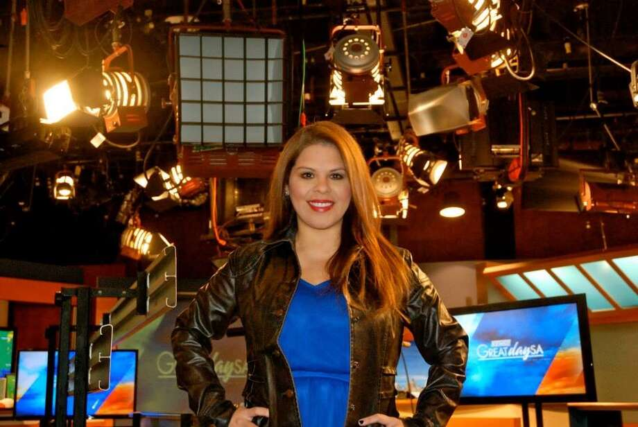 Kinya Cano, executive producer of 'Great Day SA,' soon will bid farewell to her 10 years at KENS-TV to take a job at a Dallas-based morning show that's syndicated nationally. Photo: Courtesy