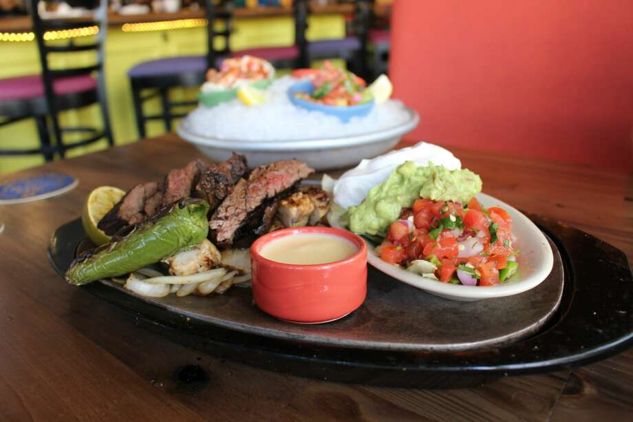 See a few new places mixed in with several longtime Island outposts:Taquilo'sCuisine: Tex-Mex Address: 2101 Postoffice St.More info: Chron.com Photo: Darla Guillen/Houston Chronicle