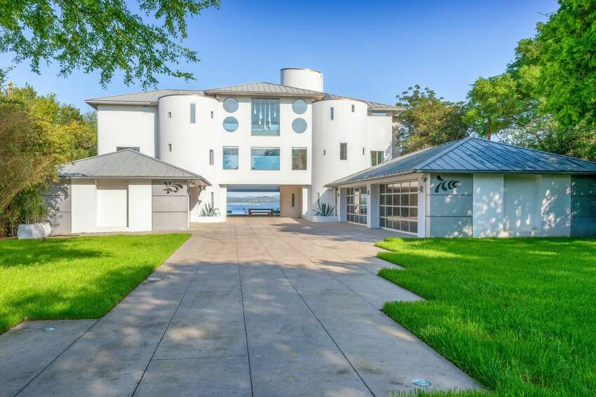 Texas businessman and philanthropist Milton Verret has listed his Lake Travis home for $4.99 million.