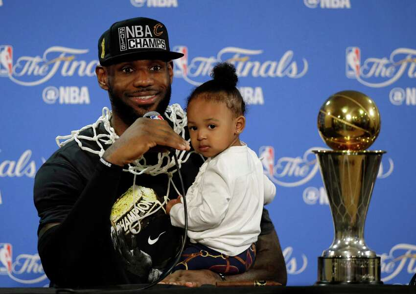 Cleveland Cavaliers' LeBron James is the latest in a number of NBA stars who said they will not play in the summer 2016 Olympics. Click ahead to see the growing list of stars who are unavailable.(AP Photo/Eric Risberg)