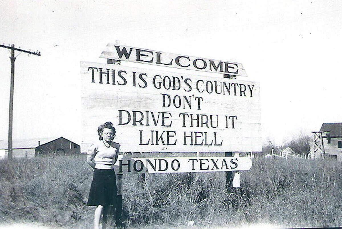Hondo's original