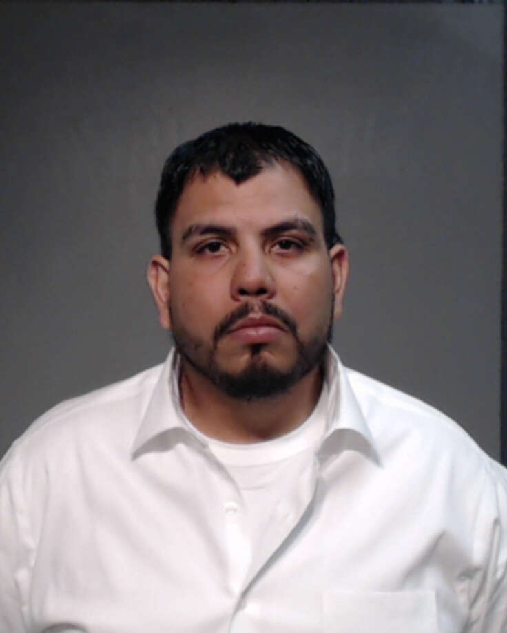 Photo: Courtesy/Hidalgo County Jail Records