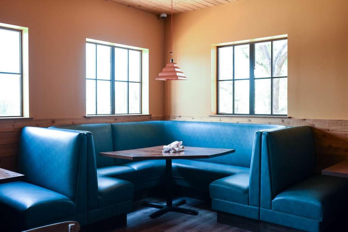 An inside look at The Well, San Antonio's newest restaurant/bar/beer garden/Texas dance hall.
