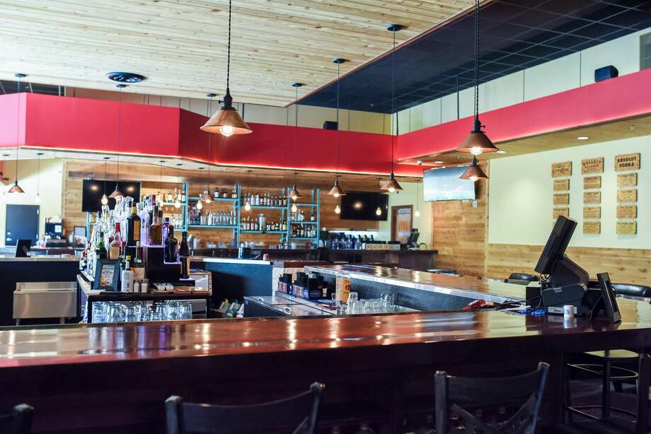 An inside look at The Well, San Antonio's newest restaurant/bar/beer garden/Texas dance hall. Photo: Courtesy