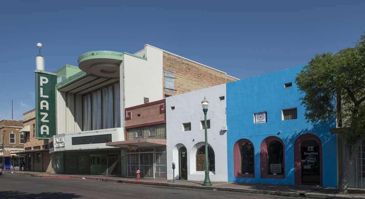 8. Laredo, Texas