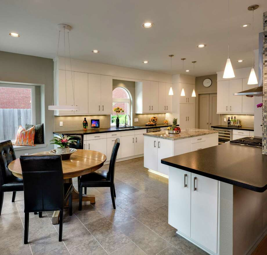 Kitchen Remodeling Franchise Sees Spacious Future In Houston Houston Chronicle