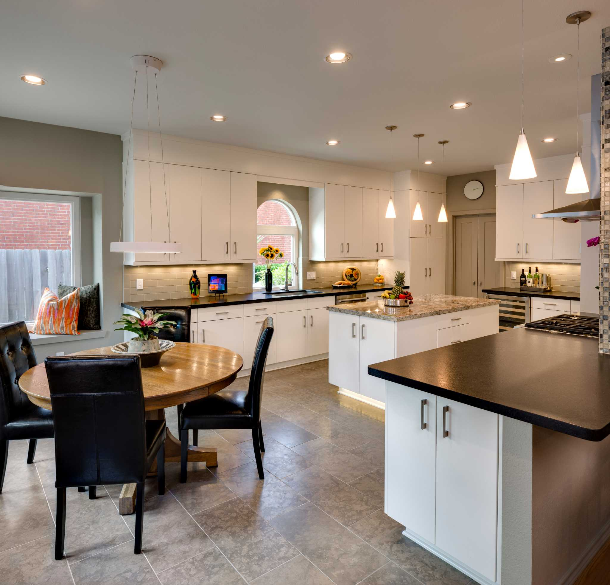 time for an upgrade: kitchen, bath are top remodeling projects