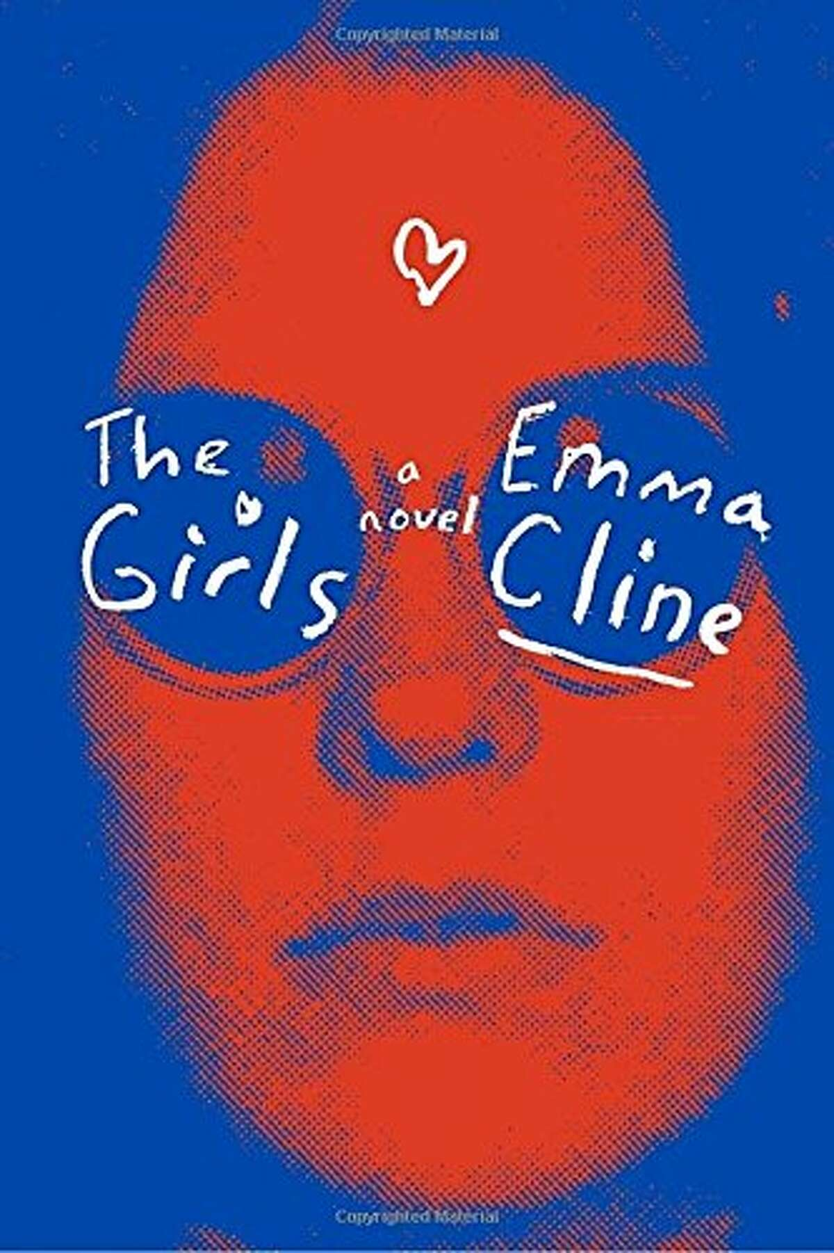 The Girls by Emma Cline Novel set in 1960s California and the present day Out: Now The girl: Evie, a young woman who gets sucked into a Charles Manson-like cult.