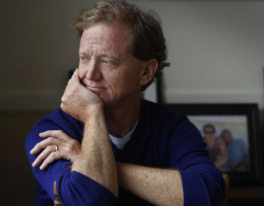 Jamie Redford, son of Robert, is chairman of the Redford Center. Photo: Paul Chinn, The Chronicle