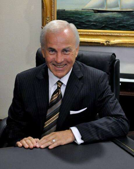 Larry Gottsman is president of Aetna Sign Group. Photo: Courtesy Photo