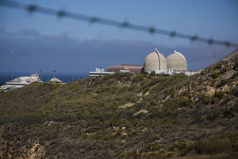 The Diablo Canyon Power Plant is an electricity-generating nuclear power plant near Avila Beach in San Luis Obispo County, California. PG&E, its owner, announced on June 21, 2016, that it will close the plant in 2025. Photo: Nancy Pastor, Nancy Pastor For The SF Chronicl