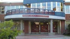Rainier Beach High School