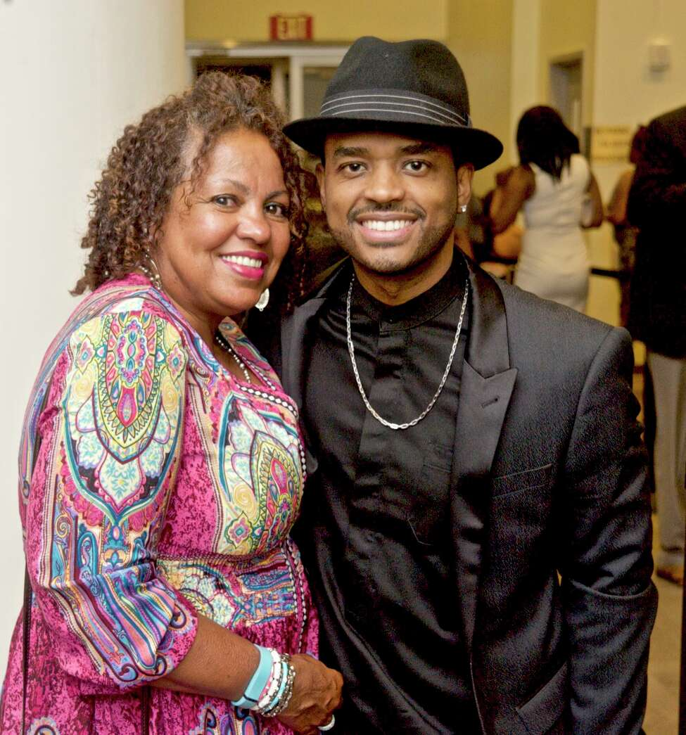 Were you Seen at Solstice 2016, the annual summer networking event sponsored by the Alpha Phi Alpha Fraternity, held at Cornerstone at the Plaza in Albany's Empire State Plaza on Friday, June 17, 2016?