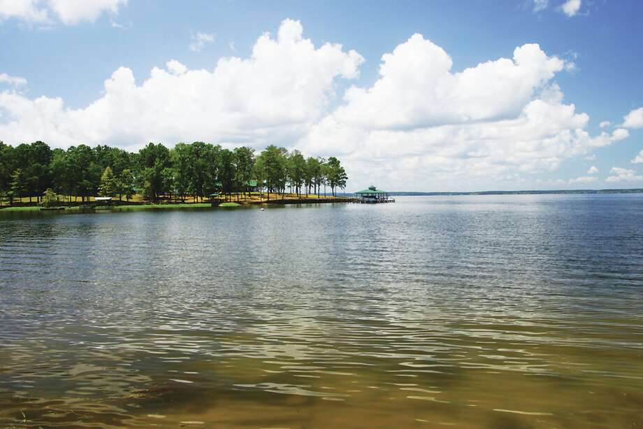 Toledo Bend Ranked #1 Bass Lake again by Bassmaster magazine photo by John Tolivar