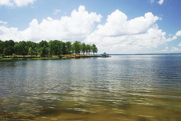Toledo Bend Ranked #1 Bass Lake again by Bassmaster magazine photo by John Tolivar