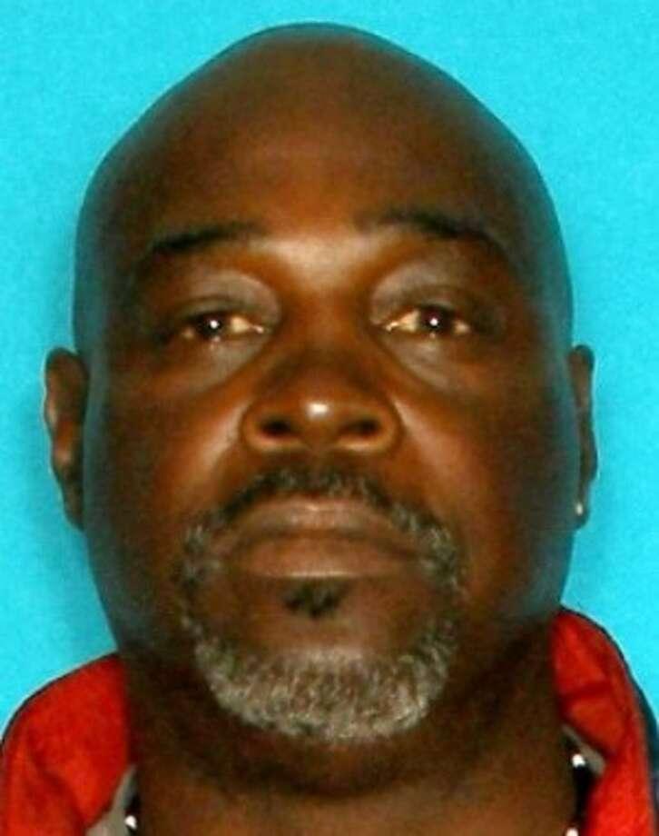 texas dept public safety sex offender in Vaughn