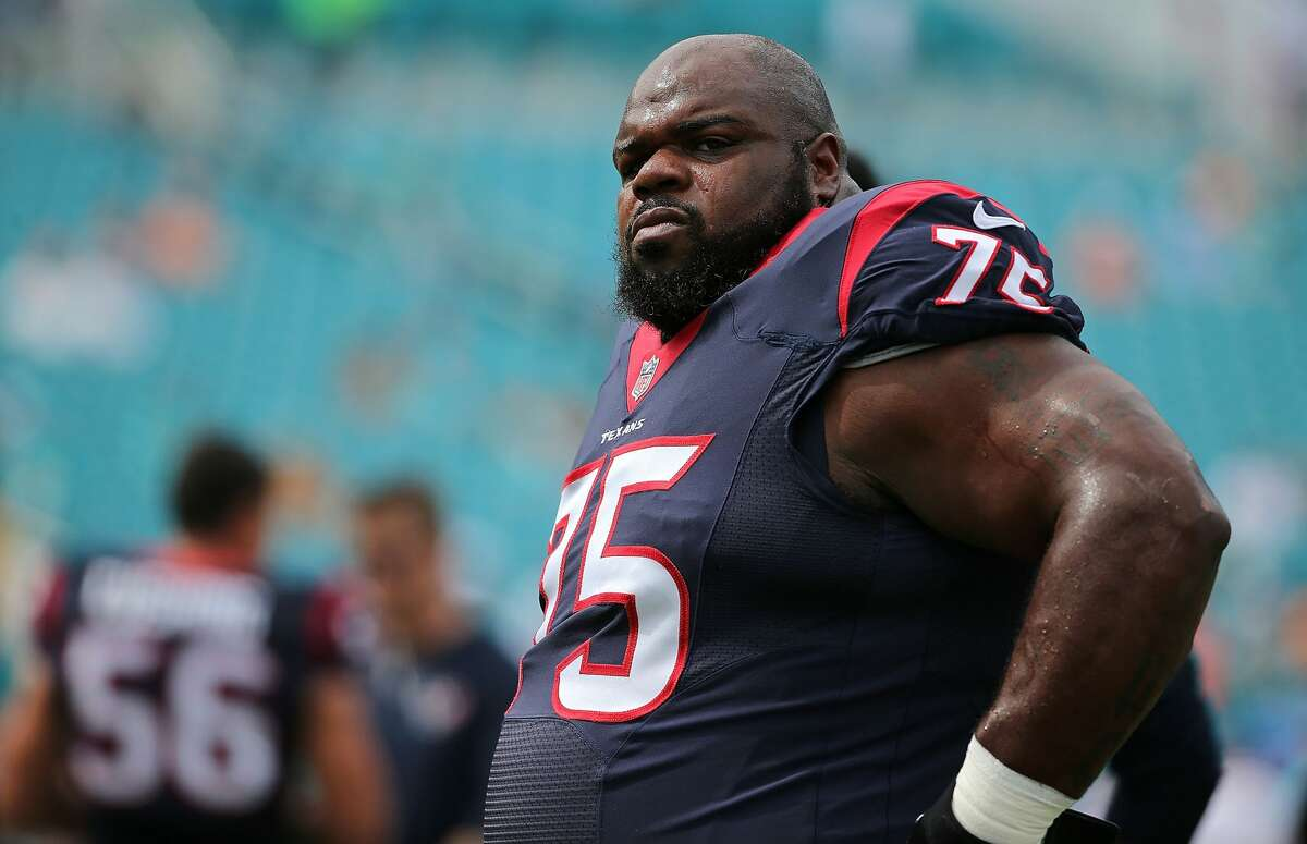 2016 ESPN THE MAGAZINE'S BODY ISSUE Vince Wilfork, Houston Texans Browse through the photos to see all the athletes who will be featured in The Body issue.