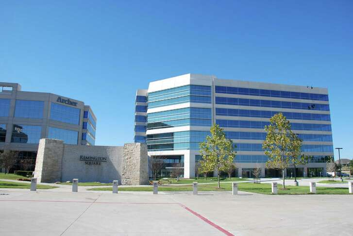 Patterson-UTI Energy has leased space in the second phase of Sun Life Financial's Remington Square office development.
