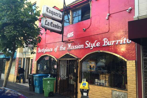 La Cumbre: It began in 1972, and, according to the La Cumbre web site, its first flour tortilla maker was a young man named Jorge Santana who went on to found the famous Latin rock group Malo.