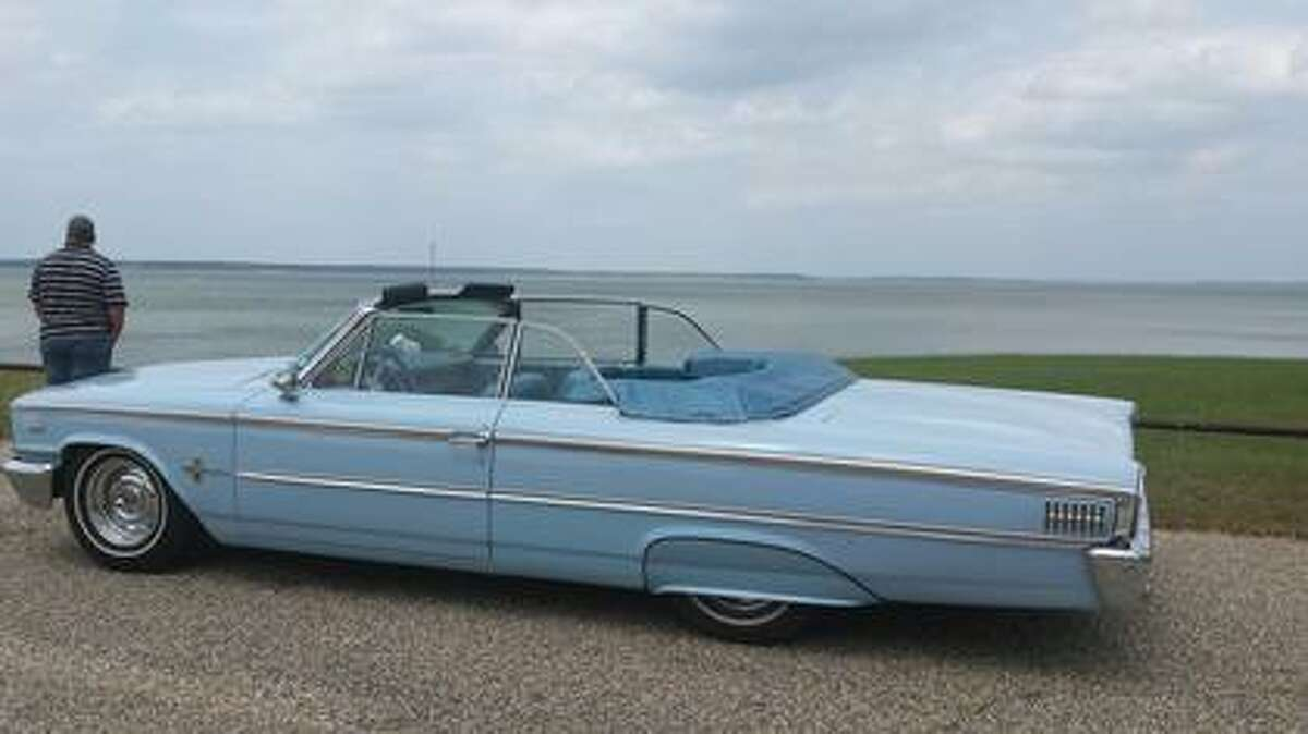 1963 Galaxie 500 XL Price: $18,000 Location: Buna