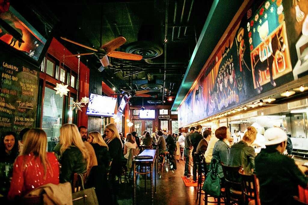 Houston bars & restaurants open Christmas weekend 2016 - Houston ...