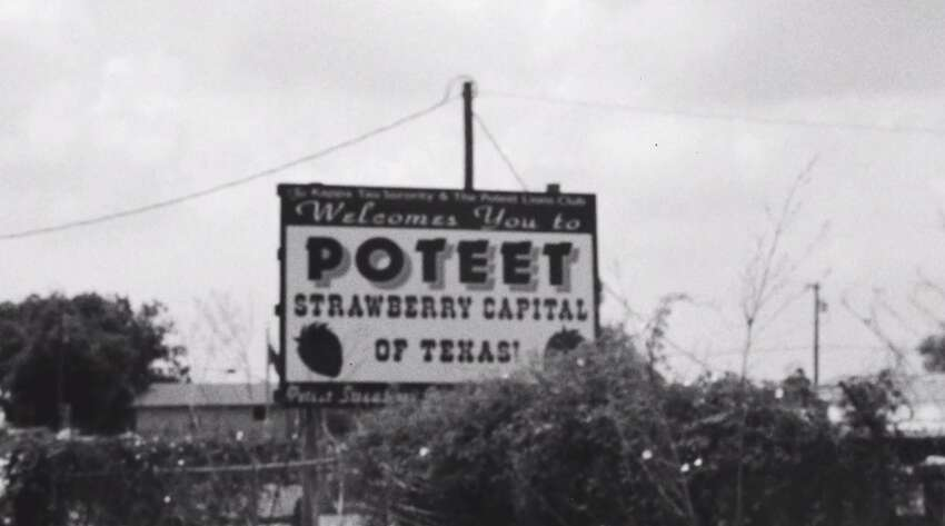 2. Poteet Not technically San Antonio, but close enough.
