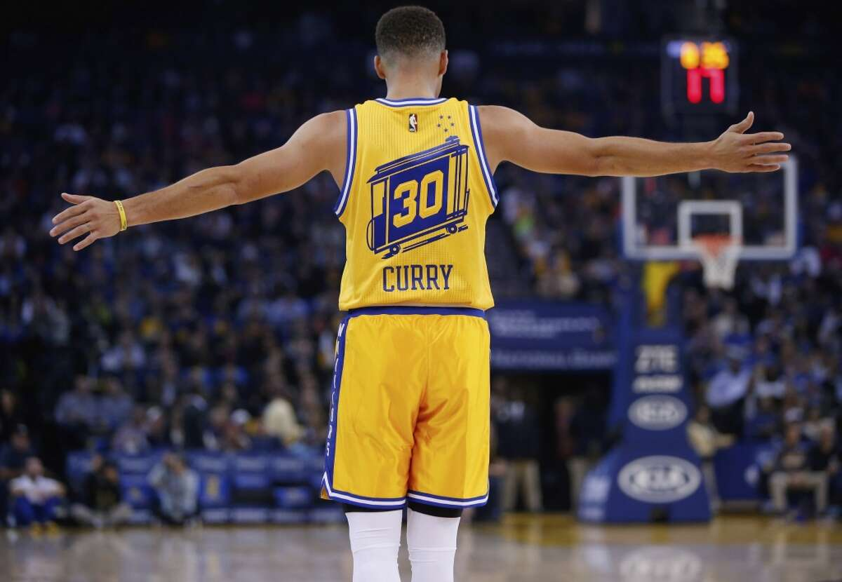 The Warriors won 67 games or more in consecutive seasons