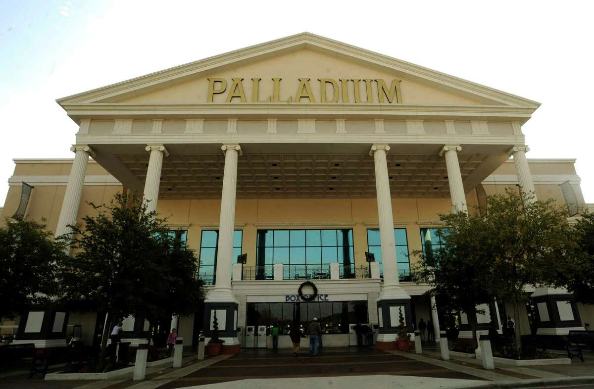 A lawsuit alleges the hacking of Santikos Theaters Inc.'s computer-based phone system started at its Palladium location.Click forward to see opening weekend at Casa Blanca, Santikos Theaters' newest San Antonio megaplex.