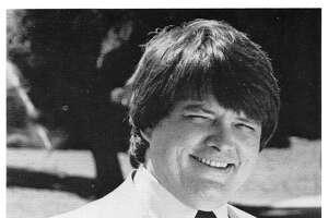John Mack Flanagan, a DJ at KFRC in its heyday, has written a memoir