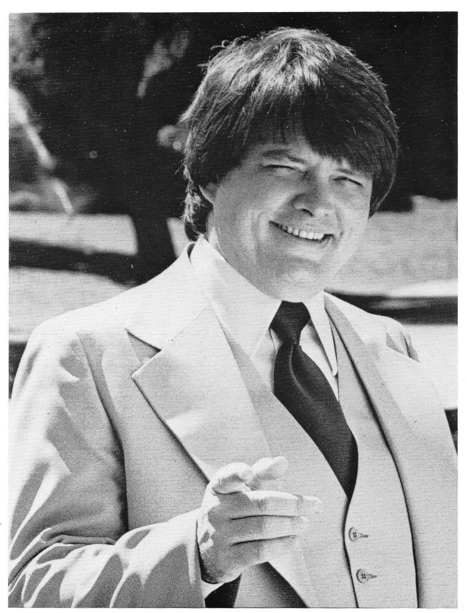 John Mack Flanagan, 1970s Top 40 disc jockey at KFRC, dies - San ...