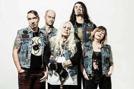 Psychic TV (feat. Genesis P-Orridge) is set to headline the sixth annual Hard French Pride party at Mezzanine in S.F. on Sunday, June 26.