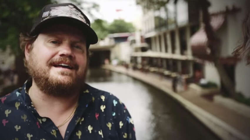 Click forward to see the 13 San Antonio spots that make an appearance in the Randy Rogers Band video