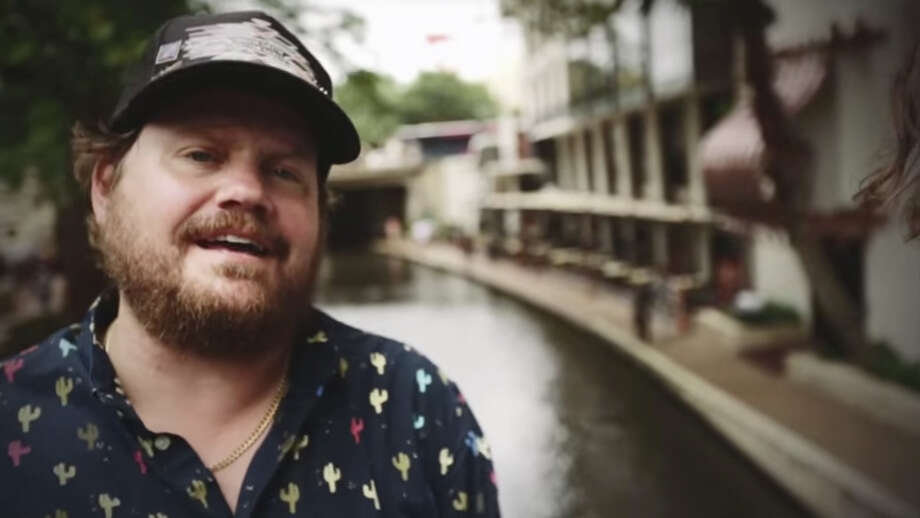 Click forward to see the 13 San Antonio spots that make an appearance in the new Randy Rogers Band video. Photo: Courtesy Of Shore Fire Media
