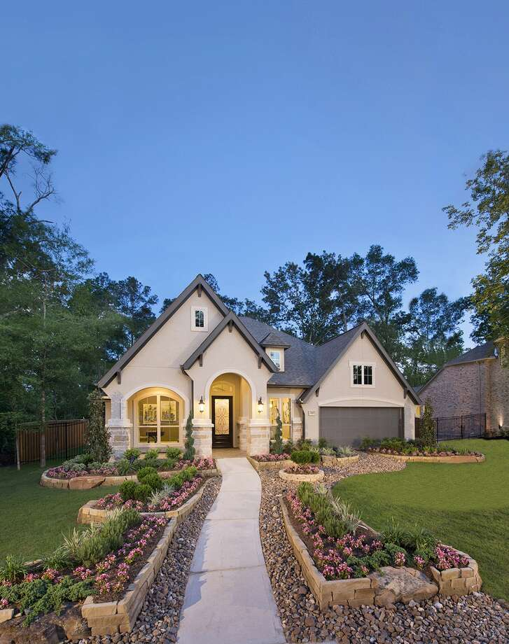 The Groves master-planned community adds two homebuilders ...