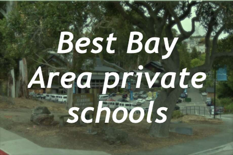 Click through the slideshow for the best private schools in the Bay Area, according to Niche's 2017 ranking.
