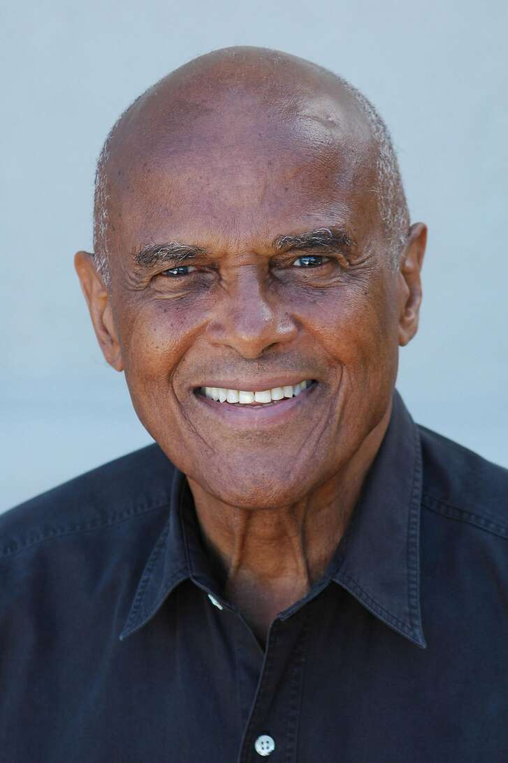 """Actor, humanitarian and """"King of Calypso,"""" Harry Belafonte is scheduled to appear at the Kate Wolf Music Festival on Saturday, June 25."""