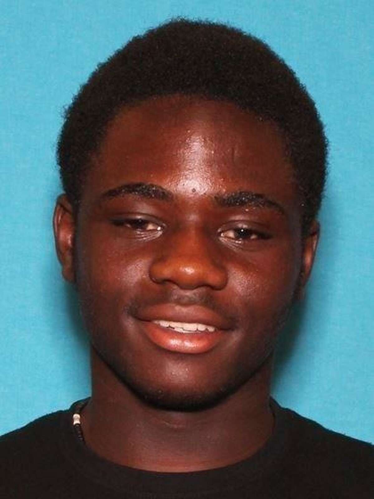 D'Anthony Carter 2-24-98 has an active warrant for capital murder and may be in the Houston area.