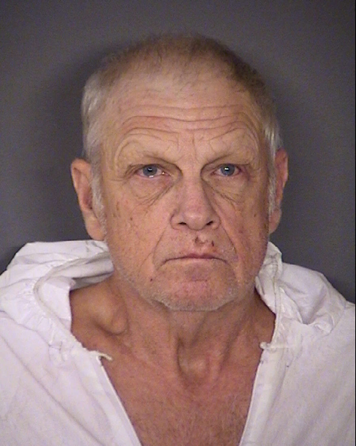 Jerry Milton Smith, 63, faces a charge of murder in connection with the death of Fred Henderson.