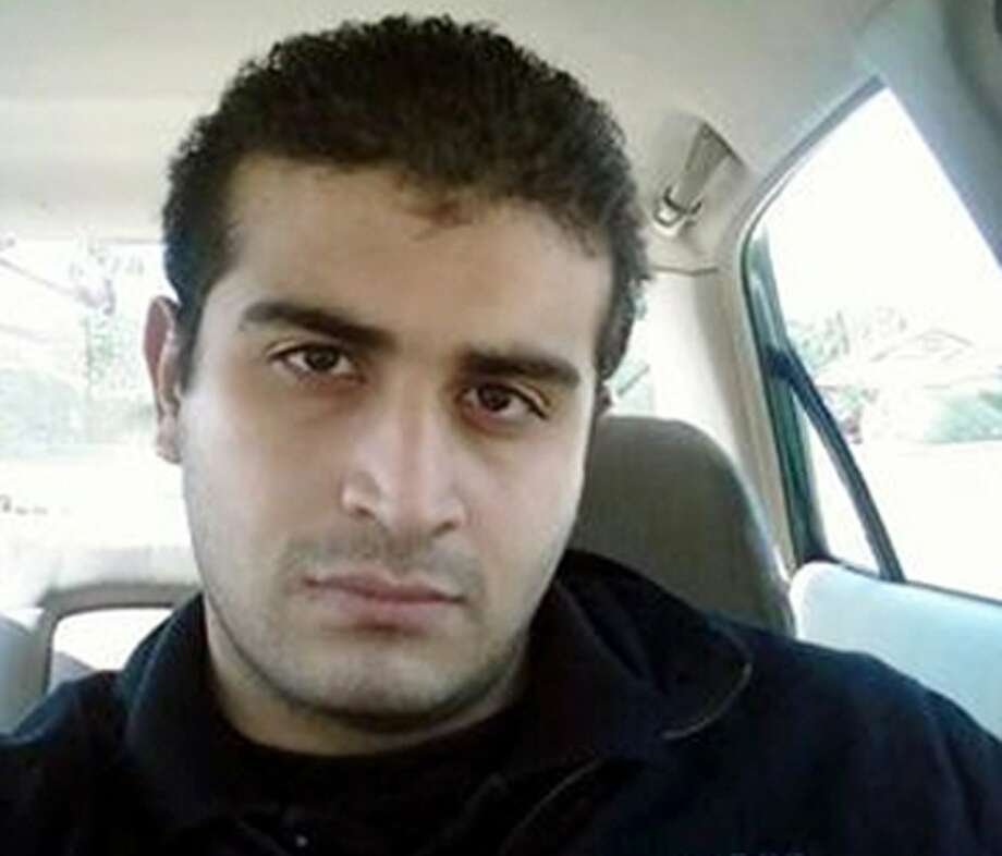 FILE - This undated file image shows Omar Mateen, who authorities say killed dozens of people inside the Pulse nightclub in Orlando, Fla., on Sunday, June 12, 2016.  Photo: Associated Press