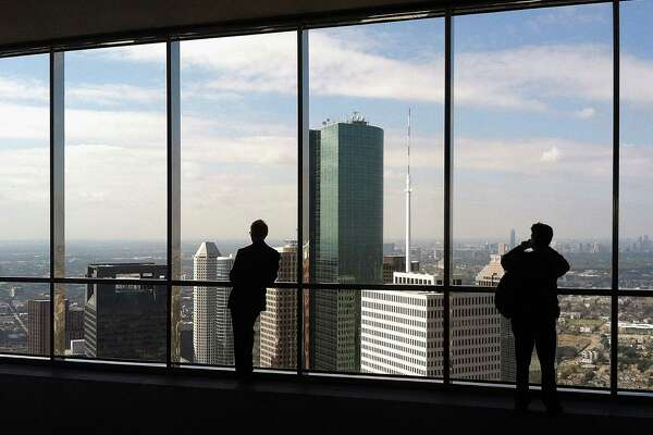 Chase Tower's 60th floor Sky Lobby closes to public