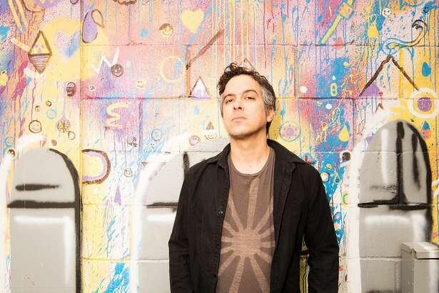 M. Ward's latest album is 'More Rain'