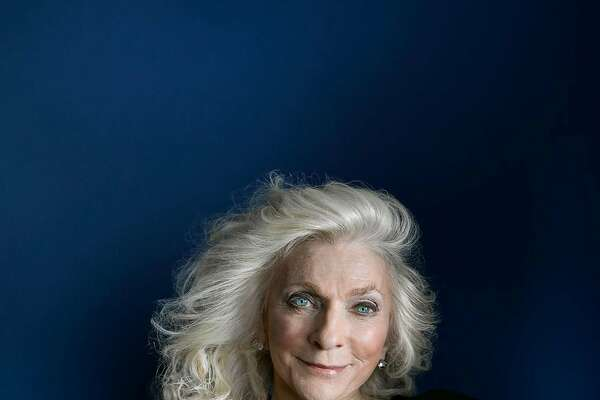 Grammy-winning singer and folk artist Judy Collins performs at the Ridgefield Playhouse on Saturday, June 11.