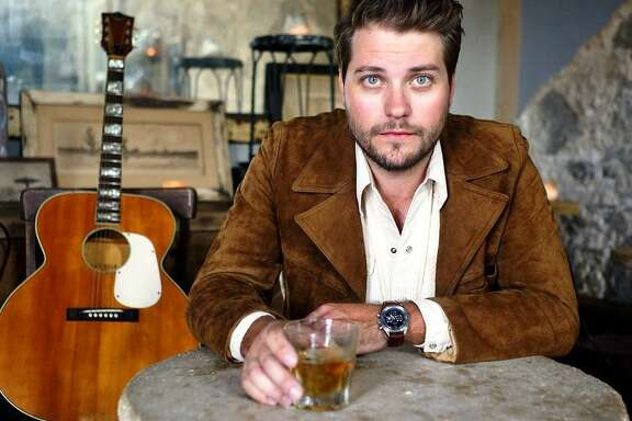 """Singer and songwriter Rob Baird had a hit in Texas with """"Dreams and Gasoline,"""" which was featured in the ABC series """"Nashville."""""""