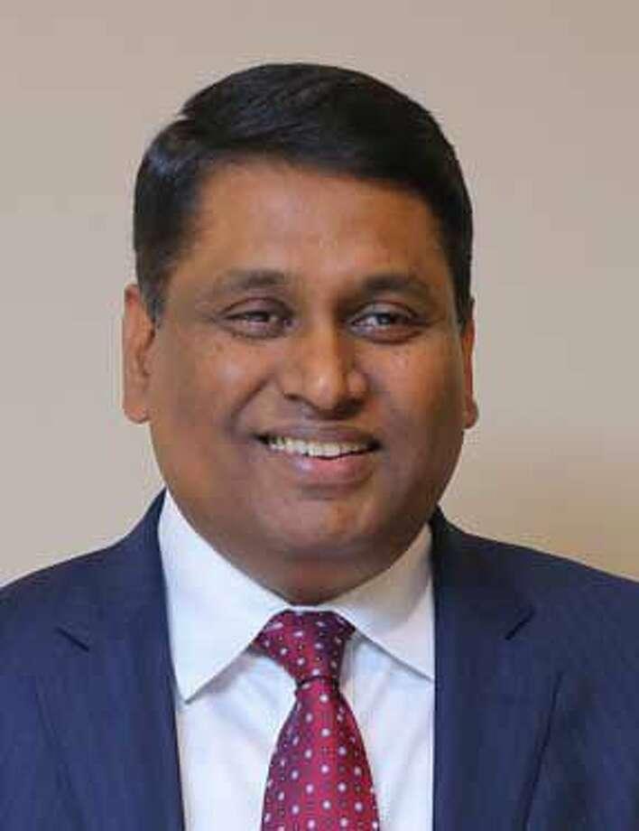 C. Vijay Kumar, President, Global Infrastructure Services, HCL Technologies.