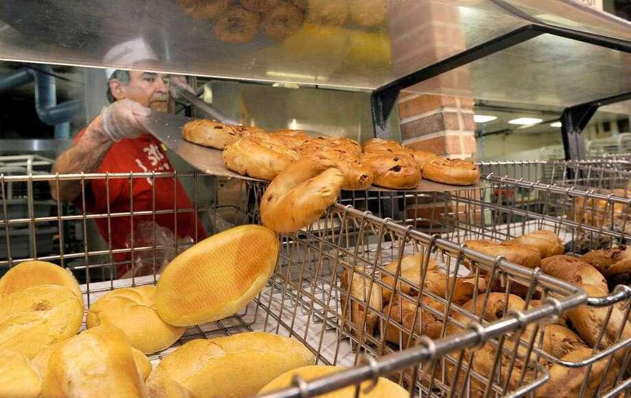 Stew Leonard's — Danbury, Norwalk One free bagel per customer all day