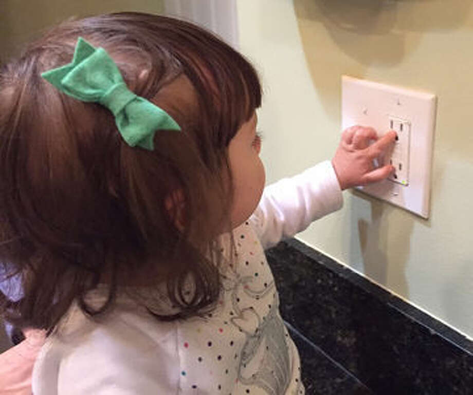 The latest thinking is that popular plastic outlet caps aren't enough to protect small children.